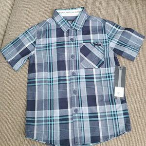 O'neill Button Up Shirt